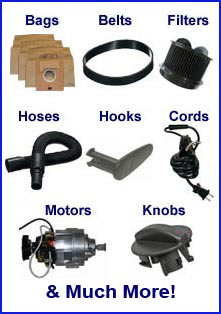 Bissell Parts by Category
