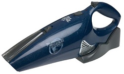 Dirt Devil model 0890 Platinum Force Rechargeable Hand Vac