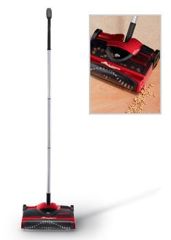 Dirt Devil model BD20020 Power Sweep Sweeper