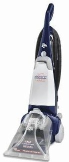 Dirt Devil model CE6600 Easy Steamer Deluxe