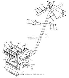 Tennant Drynamic 170 Electric (170ER) Hard Floor Wand PartsTennant Drynamic 170 Electric (170ER) Hard Floor Wand Parts