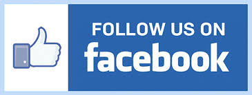 Like and Follow Us On Facebook!